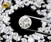 China High Purity Precious Lab Grown Synthetic Diamonds / Cultivated Diamonds Wear Resistance company