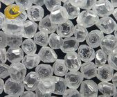 China Round Brilliant Cut Lab Grown Rough Diamonds For Industrial Or Jewelry company