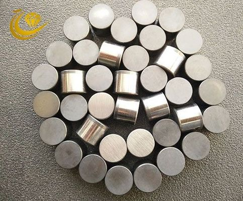 China Impact Resistance PDC Tool Oil And Gas Composite Sheet Carbide Substrate factory