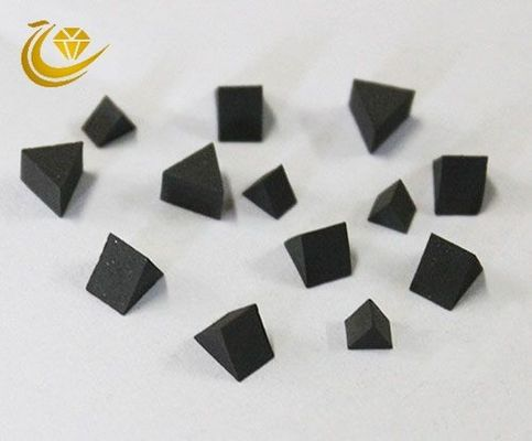 China TSP Polycrystalline PDC Tool Various Shapes Small Size For Diamond Processing factory